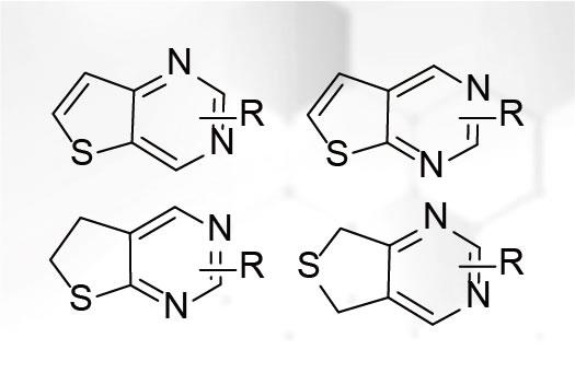Thienopyrimidines