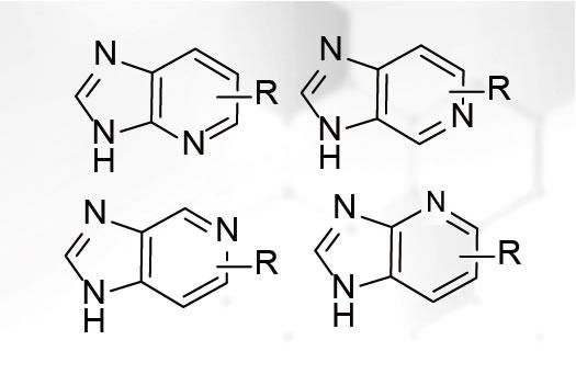 Imidazopyridines
