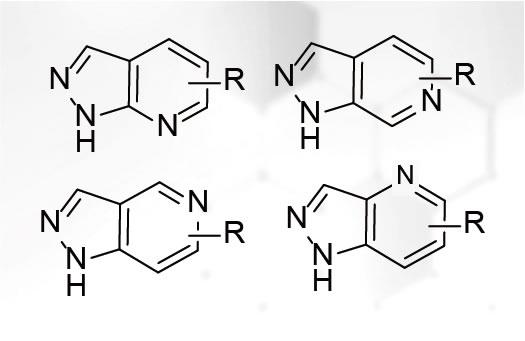 Pyrazolopyridines