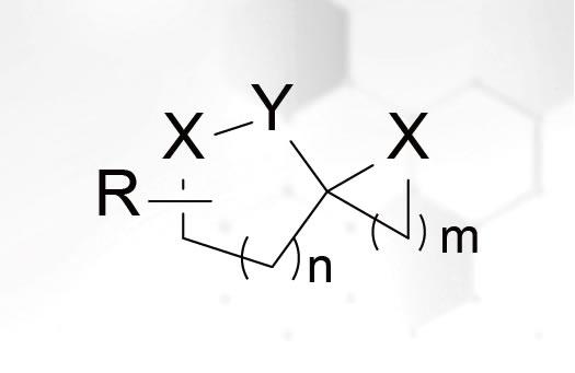 Spiro Compounds