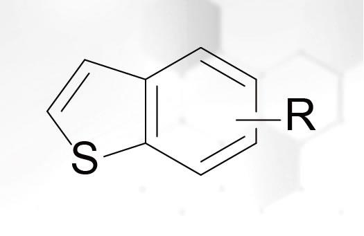 Benzothiophenes