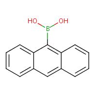 Anthracene-9-boronic acid