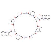 Sandramycin