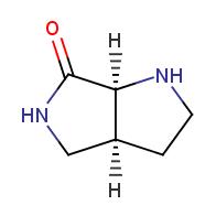 cis-hexahydropyrrolo[3,4-b]pyrrol-6(6ah)-one