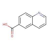 quinoline-6-carboxylic acid