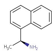 (1S)-1-(naphthalen-1-yl)ethan-1-amine