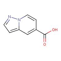 pyrazolo[1,5-a]pyridine-5-carboxylic acid