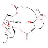 Mytoxin B