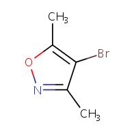 4-bromo-3,5-dimethyl-1,2-oxazole