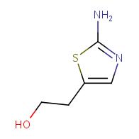 2-(2-aMinothiazol-5-yl)ethanol
