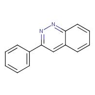 3-phenylcinnoline