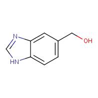 1H-Benzimidazol-5-ylmethanol