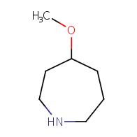 4-methoxyazepane