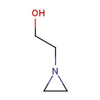 1-Aziridineethanol