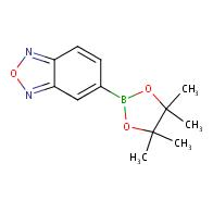 5-(4,4,5,5-Tetramethyl-1,3,2-dioxaborolan-2-yl)benzo[c][1,2,5]oxadiazole