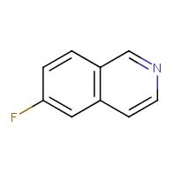 6-fluoroisoquinoline