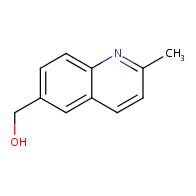 2-Methylquinoline-6-methanol