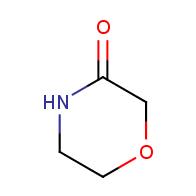 morpholin-3-one