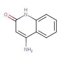 4-Aminoquinoline-2-one