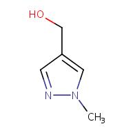 (1-Methyl-1H-pyrazol-4-yl)methanol
