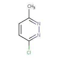 3-chloro-6-methylpyridazine