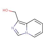 Imidazo[1,5-a]pyridin-1-yl-methanol