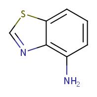 benzo[d]thiazol-4-amine
