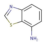 benzo[d]thiazol-7-amine