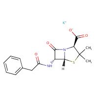 Benzylpenicillin potassium