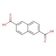 naphthalene-2,6-dicarboxylic acid