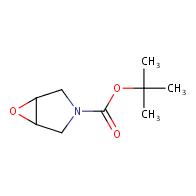 6-oxa-3-azabicyclo[3.1.0]hexane-3-carboxylic acid tert-butyl ester