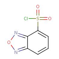2,1,3-benzoxadiazole-4-sulfonyl chloride