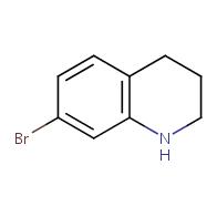 7-bromo-1,2,3,4-tetrahydroquinoline
