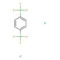Potassium 1,4-phenylenebis(trifluoroborate)