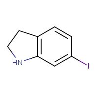 6-iodoindoline