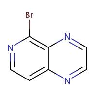 5-bromopyrido[3,4-b]pyrazine