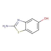 2-aminobenzo[d]thiazol-5-ol