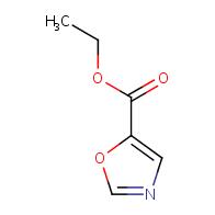 ethyl 1,3-oxazole-5-carboxylate