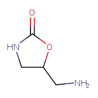 5-(AMinoMethyl)-2-oxazolidinone