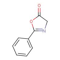 2-phenyl-4H-oxazol-5-one