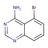 5-Bromoquinazolin-4-amine