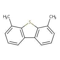 4,6-Dimethyldibenzothiophene