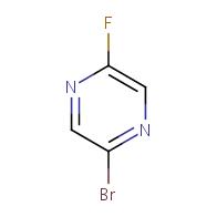 2-bromo-5-fluoropyrazine