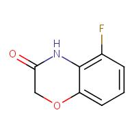 5-fluoro-2H-benzo[b][1,4]oxazin-3(4H)-one