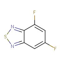 4,6-Difluorobenzo[c][1,2,5]thiadiazole