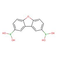 dibenzo[b,d]furan-2,8-diyldiboronic acid