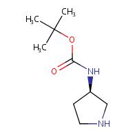 (R)-3-(Boc-Amino)Pyrrolidine