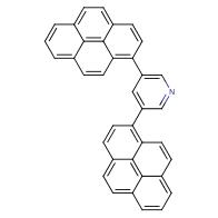 3,5-di(pyren-1-yl)pyridine