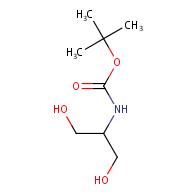 N-Boc-serinol