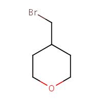 4-(bromomethyl)tetrahydropyran